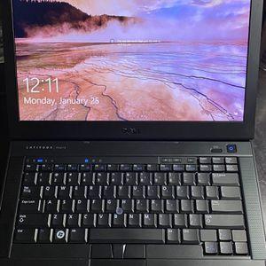 "14.1"" Dell Latitude Business model Laptop Intel Core i7, SSD, Windows 10 Pro, Office for Sale in Hillsboro, OR"