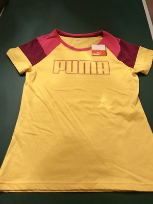 Women's Puma shirt for Sale in Round Rock, TX