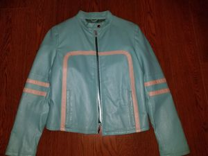 Wilson's Leather Motorcycle Jacket for Sale in Atlanta, GA