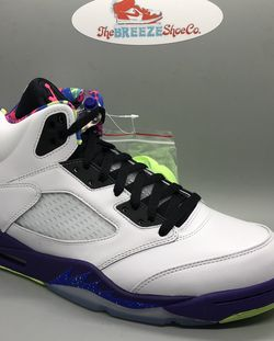 """Air Jordan 5 """"Bel-Air"""" for Sale in Apex,  NC"""