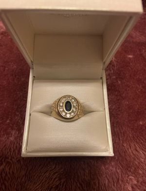 For sale ring 14k gold for Sale in Leesburg, VA