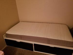 Ikea Twin Bed for Sale in La Puente, CA