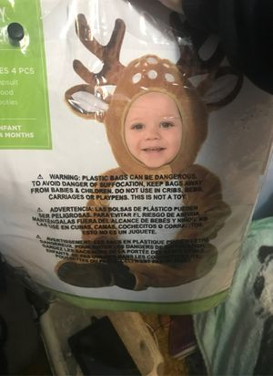 Cozy deer costume for Sale in Oregon City, OR