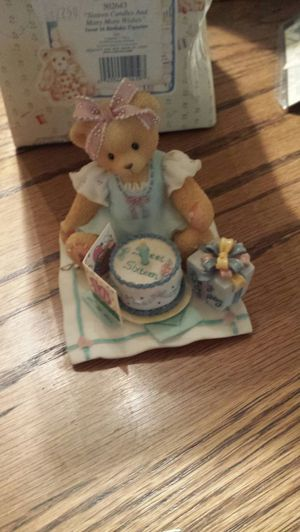 Cherished Teddies for Sale in Manassas, VA