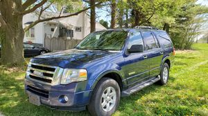 2009 Ford Expedition 4x4 for Sale in Rockville, MD
