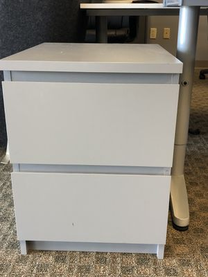 Desk drawer cabinet for Sale in Fountain Valley, CA
