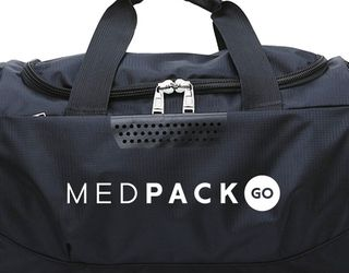 Medpackgo Duffle Bags (H 27 xW 45 xD25cm) for Sale in Fort Lauderdale,  FL