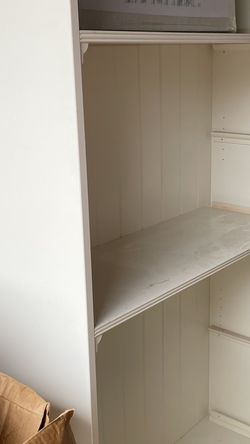 Bookcase and small drawer storage for Sale in Houston,  TX