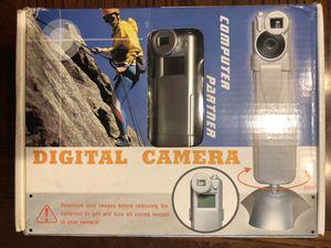 Computer partner digital camera plus software NEW for Sale in Orlando, FL