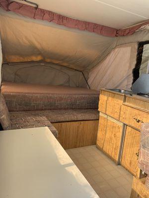 Pop up camper for Sale in Yorba Linda, CA