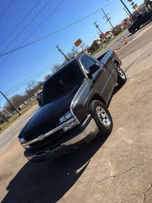 2005 Chevy Silverado for Sale in Mesquite, TX
