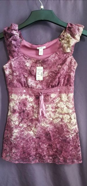Maurices Shirt Size Small for Sale in Glenwood, MO