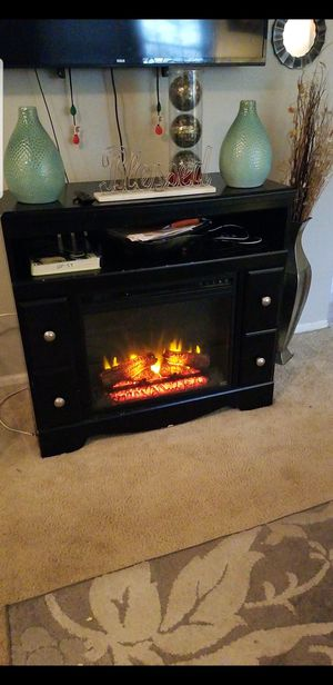 Electric fireplace for Sale in Silver Spring, MD