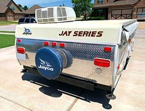 FrimPrice$120O Jayco Series camp1 2O12 for Sale in Orland Park, IL