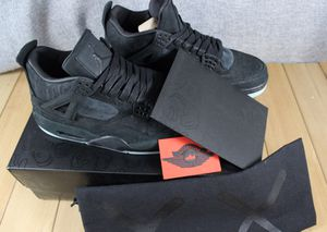 Kaws x Jordan IV Black (UA) for Sale in Inglewood, CA