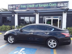 2013 Nissan Altima for Sale in Tampa, FL