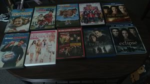 DVD movies for Sale in Beaverton, MI
