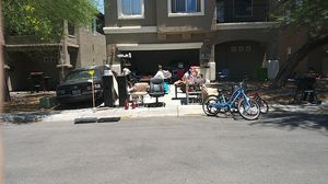 Yard sale * EVERYTHING MUST GO!! * for Sale in Las Vegas, NV