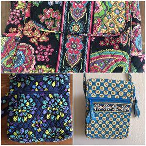 Vera Bradley Tote Bag Backpack Crossbody for Sale in FL, US