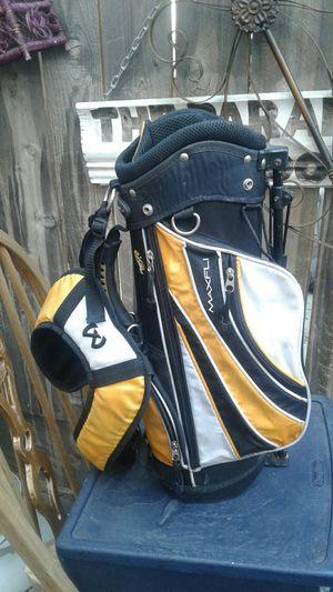 Golf bags for Sale in Clovis, CA