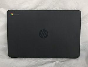 Hp ChromeBook 14in for Sale in Gardena, CA