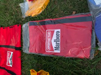 Marlboro inflatable kayak for Sale in Robinson,  TX