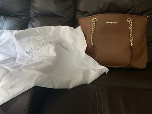 Michael Kors tote bag for Sale in Ridley Park, PA