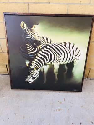 The picture is very beautiful for Sale in Glendora, CA