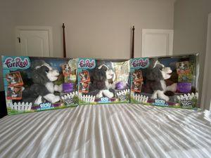 FurReal Friends Ricky for Sale in Mount Lemmon, AZ