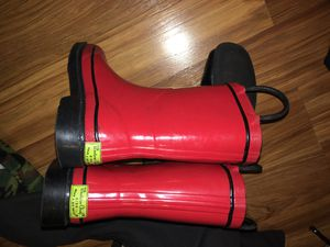 Kids rain boots size 11 for Sale in Alameda, CA