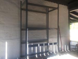 Shelf heavy duty for Sale in Tempe, AZ