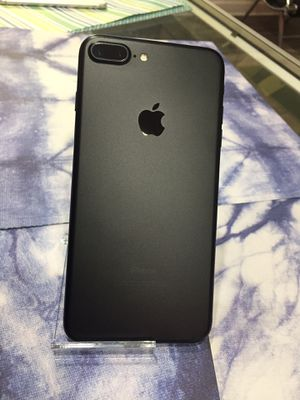 iPhone 7 Plus 32GB AT&T, Cricket, H2O and Net 10 for Sale in Raleigh, NC