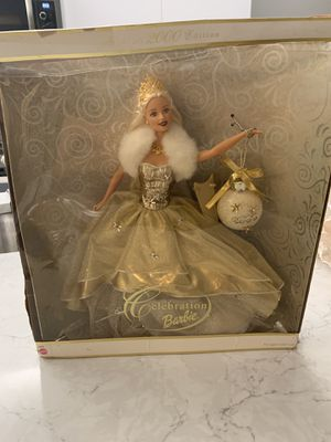 2000 Barbie—Box is a bit destroyed. for Sale in Port St. Lucie, FL