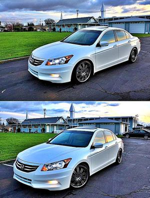 2008 Honda Accord 3.5 price $1000 for Sale in Los Angeles, CA