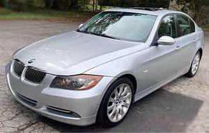 2008 BMW 3 Series for Sale in Stockbridge, GA