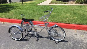 Low rider bike for Sale in Salinas, CA