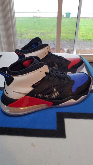 Nike Jordan Mars 270 Men's Basketball Shoes size 13 for Sale in Tacoma, WA