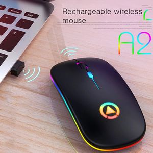 Ultra Thin Wireless Computer Mouse for Sale in Carson, CA