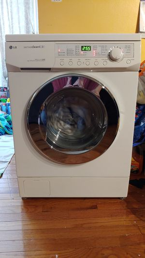 Ventless washer and dryer machine for Sale in Washington, DC
