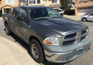 2010 Dodge Ram 1500 Automatic V6 for Sale in Fontana, CA
