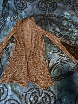 Charlotte Russe Lace sleeve cardigan for Sale in Phoenix, AZ
