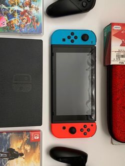 Nintendo Switch for Sale in Rockville,  MD