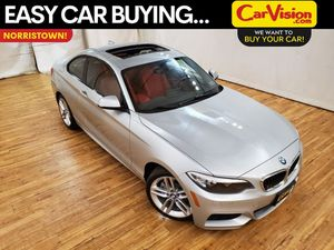 2016 BMW 2 Series for Sale in Norristown, PA