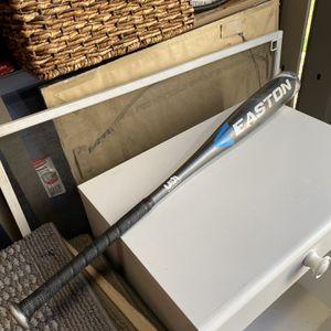 Easton Baseball Bat for Sale in Scottsdale, AZ