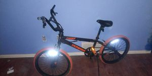 """Mongoose Outer Limits 20"""" for Sale in Dallas, TX"""