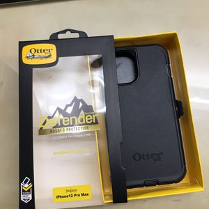 iPhone 12 Pro Max Otterbox Case for Sale in Los Angeles, CA