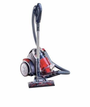 WOW BRANDNEW Hoover SH40080 zen whisper canister cleaner & vacuum! FIRM PrIcE for Sale in Columbus, OH