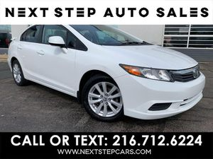 2012 Honda Civic for Sale in Cleveland, OH