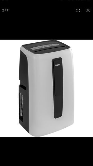 NEW Heater Portable AC 12,000 Btus, With HEATER mode great for all weather. for Sale in Los Angeles, CA
