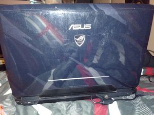 Computer Asus Notebook G60 games for Sale in Winter Springs, FL